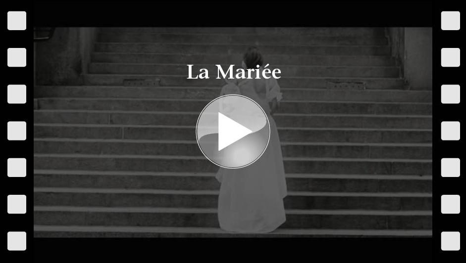 La Mariée by Ibrahim López