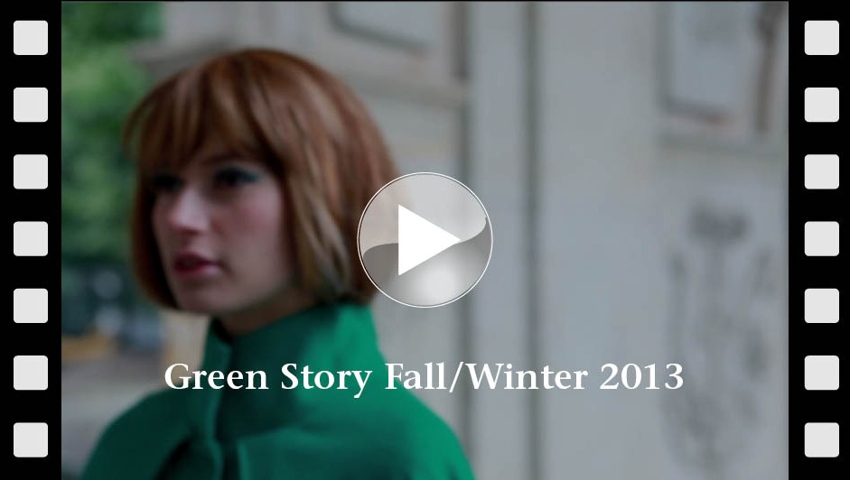 Green Story Fall/Winter 2013